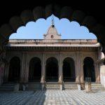 New Madan-Mohan Temple, Vrindavan