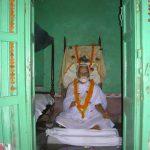 Srila Jagannath das Babaji Samadhi