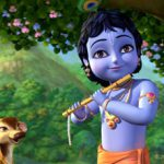 Little Krishna Charms The World