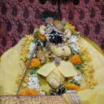 Sri Sri Radha Ramana, Vrindavan