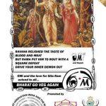 Ravana relished…