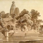 Discovery of Vrindavan (16-18th century)