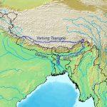 China Admits to Brahmaputra Project