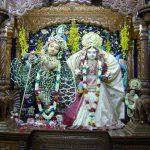 Chandan Yatra Sri Sri Radha Gopinath
