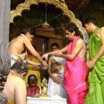Sri Radha Raman 468th Appearance Day