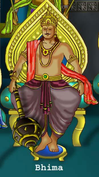 bhima.L