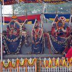 Snan Yatra in Jagannath Puri
