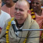 Kirtaniya Aindra Prabhu leaves the world