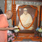 Guru Purnima Festival in Kolkata Math