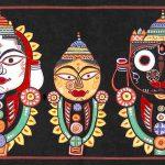 Jagannatha, Baladev, Subhadra