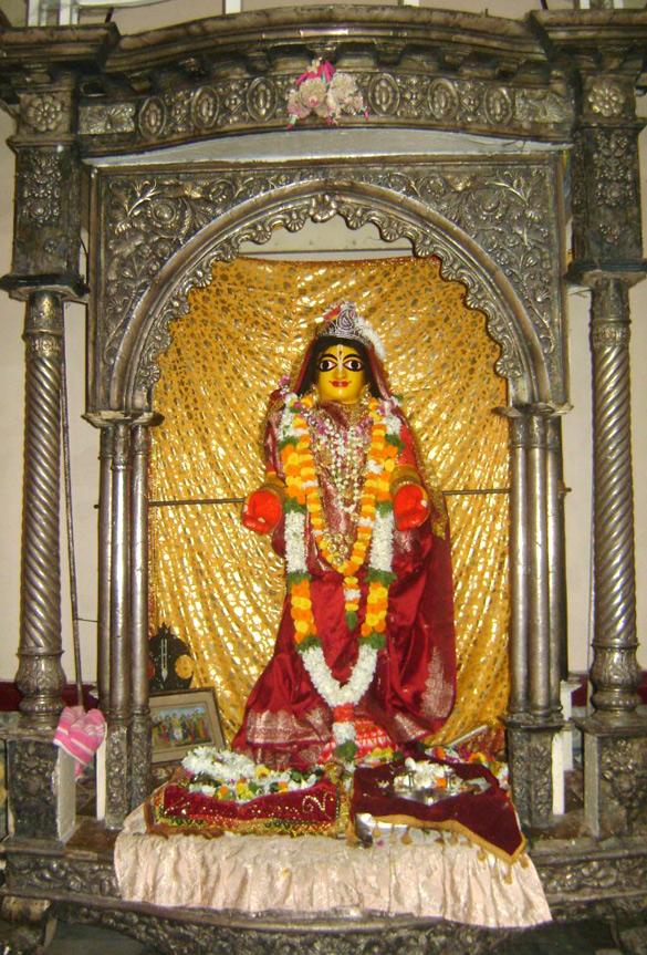 Dhameswara-Mahaprabhu.L