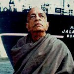Srila Prabhupada's Journey to America