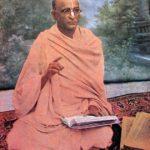 Origin of Jiva According to Prabhupada