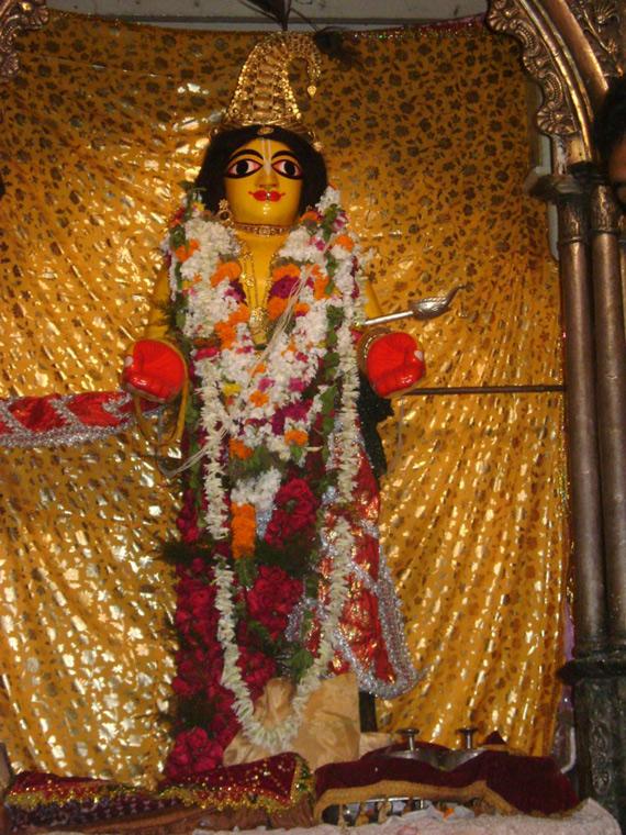 dhameshwar.L