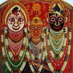 Sri Jagannath, Baladev, Subhadra