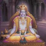 Krishna – The Intelligent Designer