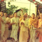 Sri Sri Krishna Balaram Mandir Kartika Parikrama