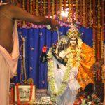Sri Sri Radha Gopinath Abhishek, Mayapur