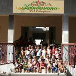 Third Sandipani Muni School Opens In Vrindavan