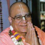 Swami Bhakti Swarup Tirtha Maharaj
