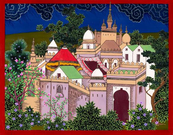 Ayodhya.L