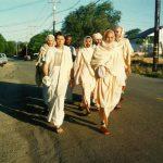 Srila Narayan Maharaja Important Health Update