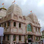 Sri Gopinath Gaudiya Math Puri Temple Opening