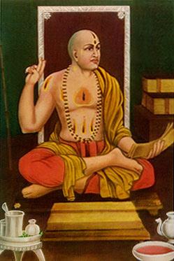 madhvacharya.L