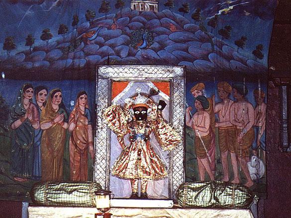 Govardhana-Harideva