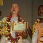 Audarya Award 2010