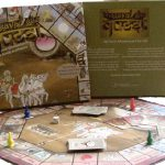 Revolutionary Bhagavad Gita board game