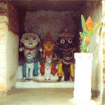 Jagannatha Temple, Orissan Countryside