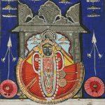 Sri Nathadwar Sanwariayaji