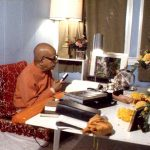 Krishna Wrote My Books