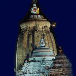 Shankha-kshetra: Srimandir's Architectural  Features