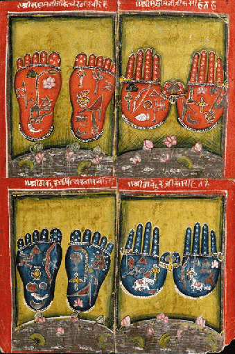 vishnu.hand.feet