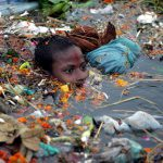 Polluted Yamuna at Mathura scaring away pilgrims