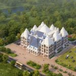 New Moscow Mayor Approves Five-Acre Plot for Krishna Temple