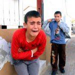 School Field Trip Tour of Slaughterhouse Traumatizes Children