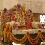 Srila Narayan Maharajax92s Samadhi Ceremony