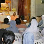 Christian leaders learn Vedic philosophy