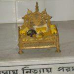 Shalagram Shila of Srila Advaita Acarya