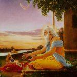 Sri Advaita Prabhu