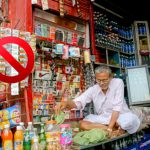 Gutka smokeless tobacco ban in India