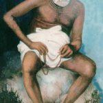 Disappearance of Jagannatha Dasa Babaji