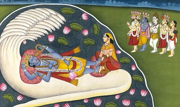 narayana_lakshmi_on_shesha