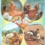 Vedic Literature Says Caste by Birth is Unjust