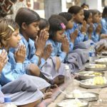 Akshaya Patra: Feeding Millions of Malnourished Children