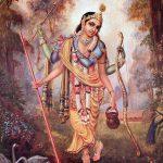 Rama Bhakti Through the Lens of Caitanyadeva
