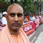 Bangladesh: Human Chain to Save Hindu